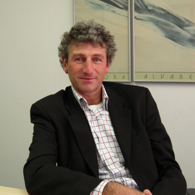 Thierry Silber