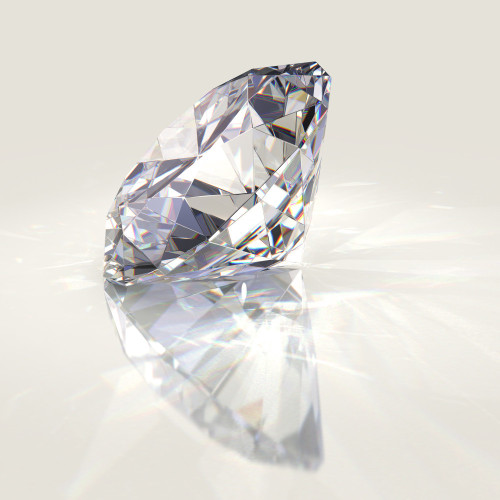 large synthetic diamonds from Made Stones